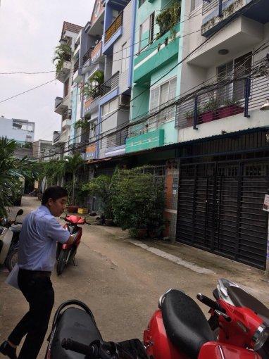 Bán nhà đẹp Phạm Văn Chiêu Gò Vấp