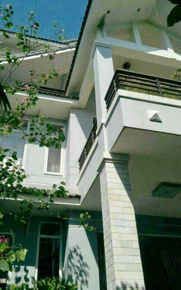 Biệt thự sân vườn mặt tiền LÊ VĂN THỌ, P8, Quận Gò Vấp, Tp. Hồ Chí Minh.