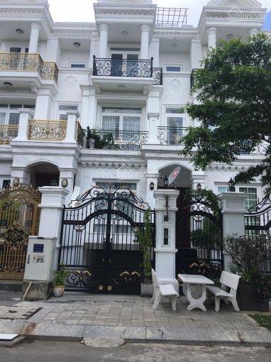 Cho Thuê Căn Nhà Phố Cityland Full Nội Thất