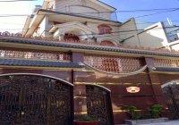 Nhà Biệt Thự Đẹp Lung Linh, Tân Bình