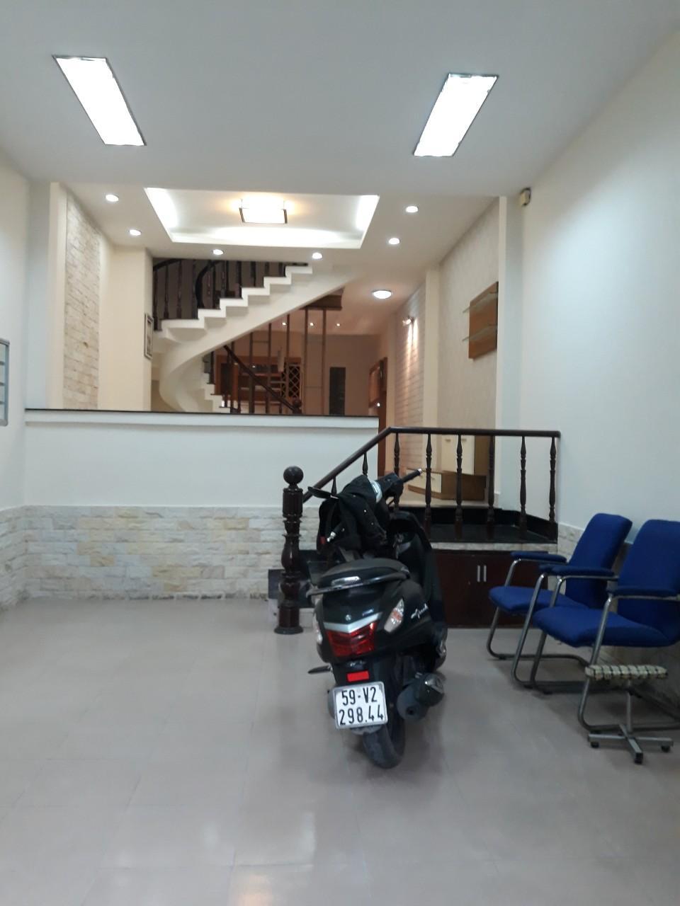 Nhà Mặt Tiền Nguyễn Duy Cung, P12, Gò Vấp